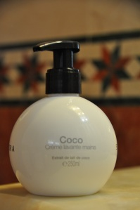 Jabón manos Sephora